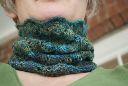 A Cowl for my Croft