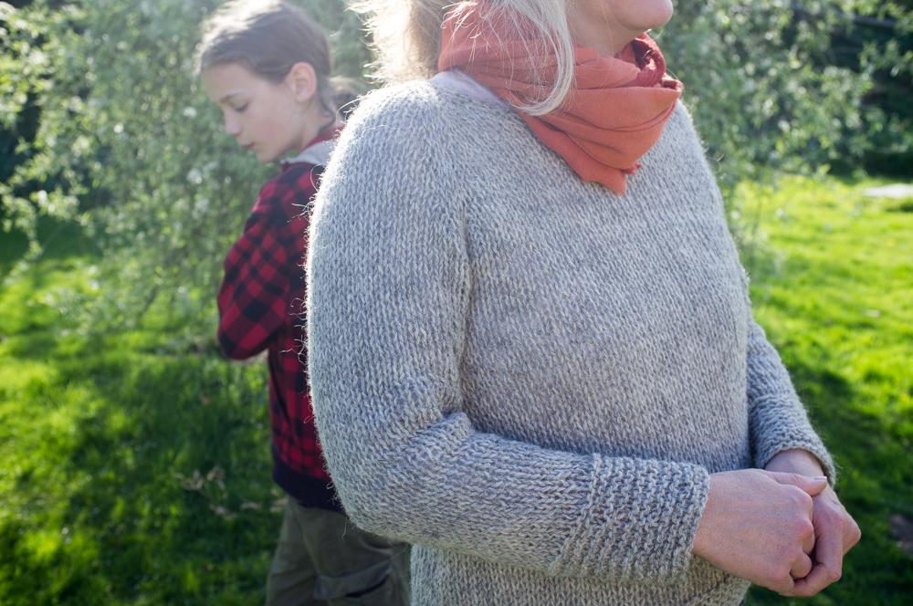 faroe islands | making things with beautiful yarn
