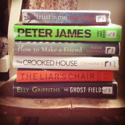 bookpile_july